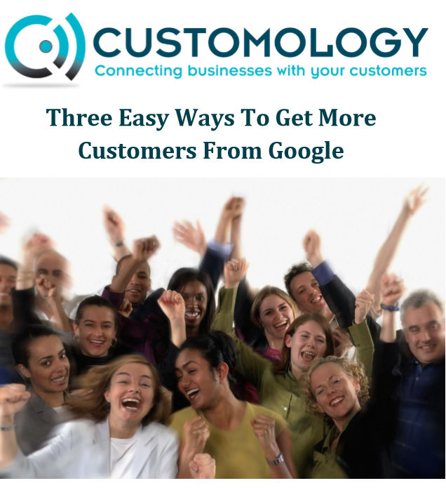 3 Top Google Tips