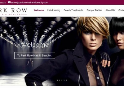Park Row Hair & Beauty