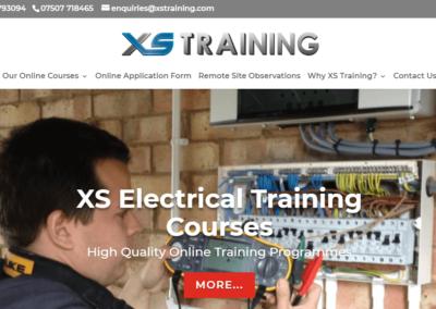 XS Training Limited