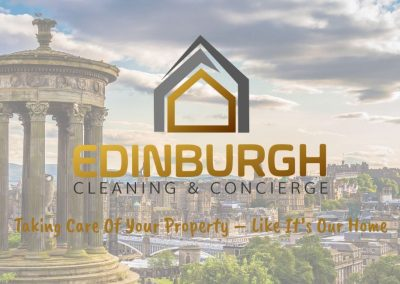 Edinburgh Cleaning And Concierge
