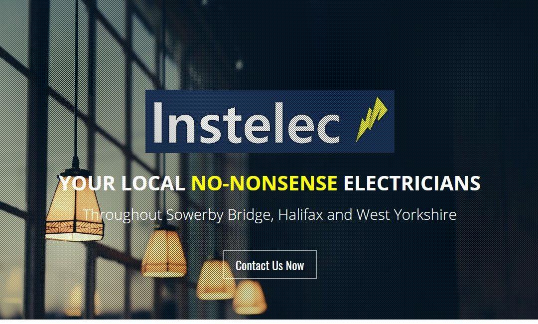 Instelec Electricians