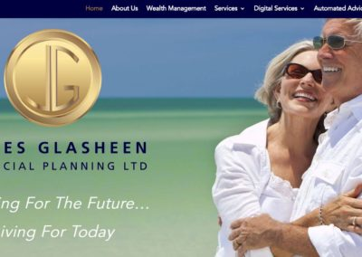 James Glasheen Financial Planning Ltd