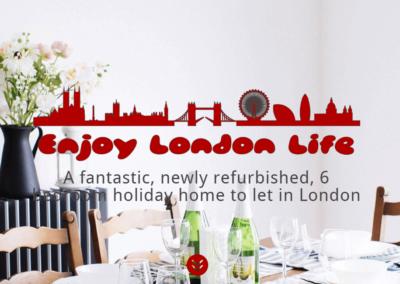 Enjoy London Life