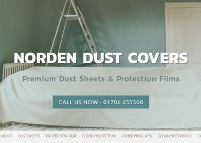 Norden Dust Covers Ltd